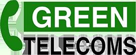 Telecomunicaciones Verdes