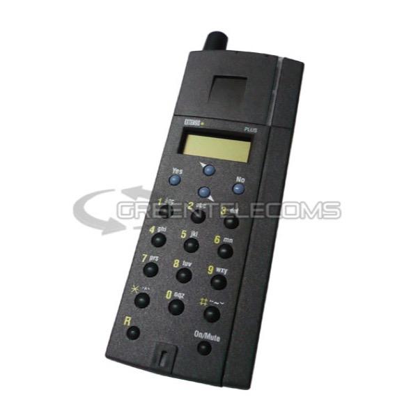 0344 Extensis Plus Teléfono sin usar F008F50726