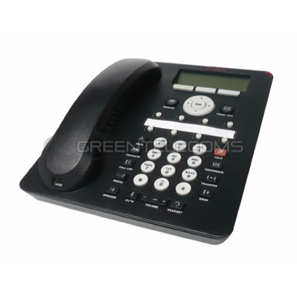 Avaya 1608 IP Phone 700415557, 700445976 Refurbished