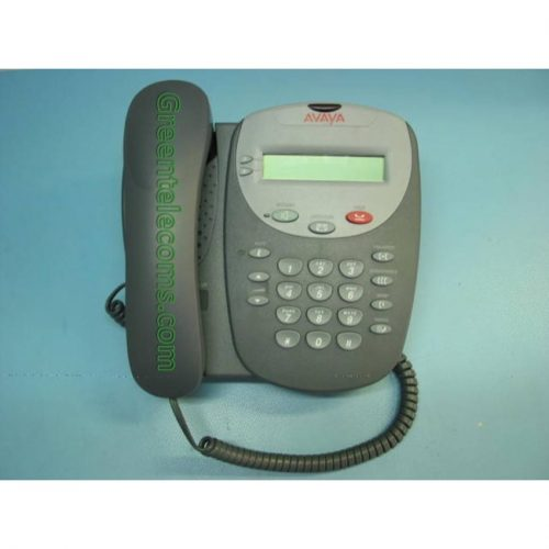 Avaya 5402 Digital Telephone 700381981