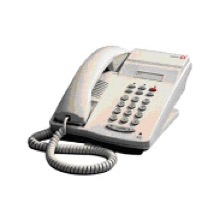 Avaya 6402 Digital Telephone White New 700283831