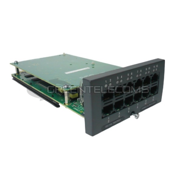 Avaya IP500 Combo Card BRI4 700476021