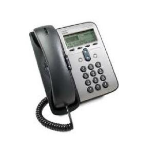 Teléfono IP Cisco 7911G Nueva caja abierta 68-3261-01