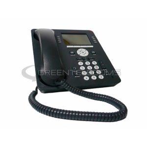 Teléfono IP Avaya 9608G Gigabit (700505424)