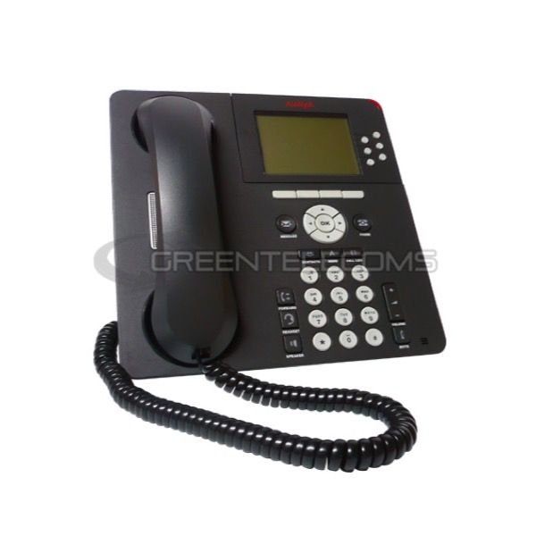Avaya 9630 IP Telephone 700426729 - Like New
