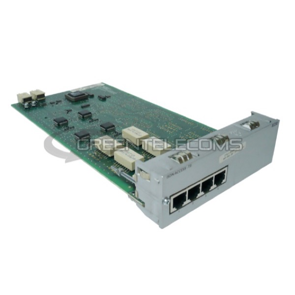 Alcatel ISDN ACCESS - T0 BRA 4
