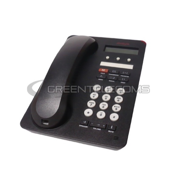 Avaya 1603SW IP Phone New 700458524