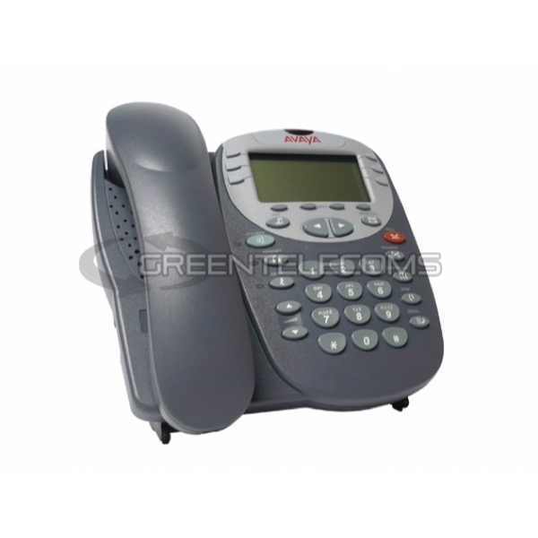 Avaya 5610SW IP Telephone Refurbished 700381965