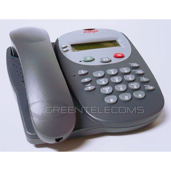 Avaya 5602SW+IP IP Phone 700381932