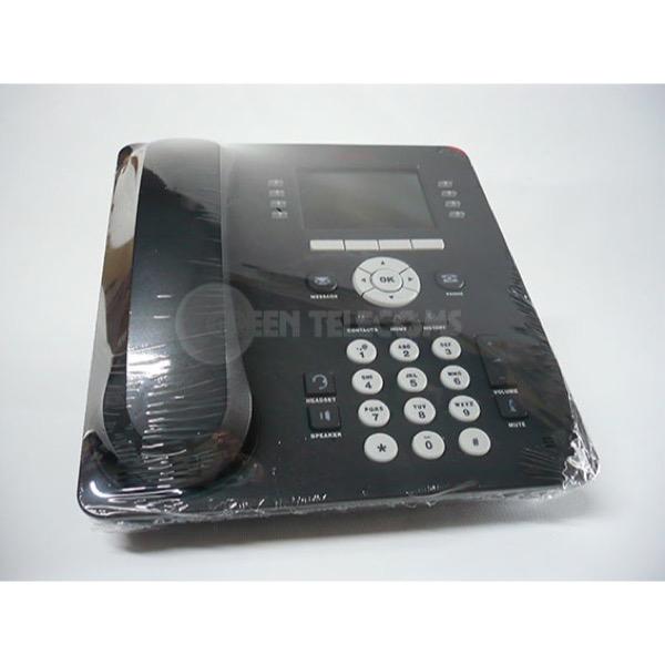 Avaya 9611G IP Phone 700480593 Refurbished