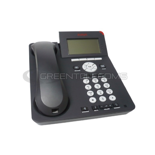 Avaya 9620L IP Telephone 700461197 - Refurbished Like New