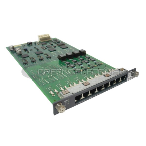 Avaya MM714 Analog Media Module 700395221