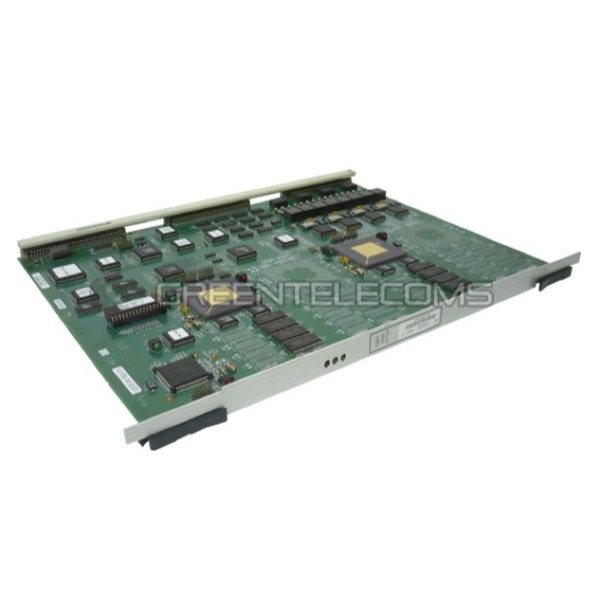 Avaya Quad E1 PRI Card 120 OHM 12333-04