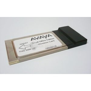 AVAYA IP400 Small Edition Wireless Card 700289739