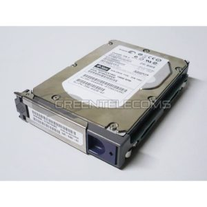 "Sun 146GB 15K 3.5"" Channel FC-AL Hard Disk Drive"