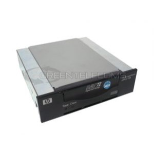 HP DW026A StorageWords DAT72 USB Internal Tape Drive