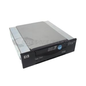 Unidad de cinta interna USB HP DW026A StorageWords DAT72