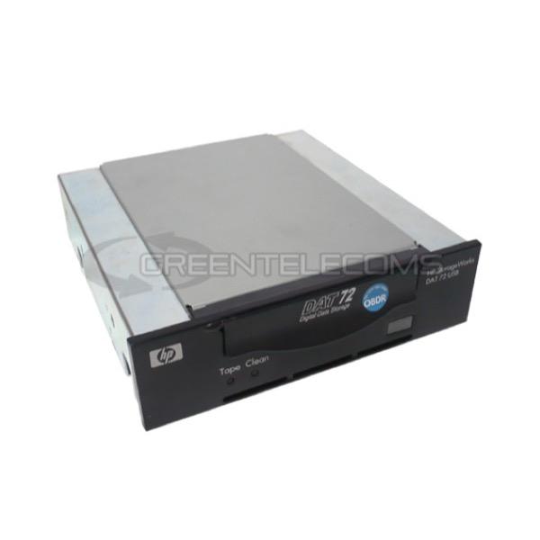 HP DW026A StorageWords DAT72 USB Internal Tape Drive