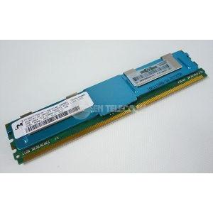 HP 2GB PC2-5300 DDR2-667MHz ECC Full Buffered CL5