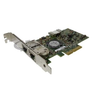 Dell 0G218C Ethernet Network Card Adapter