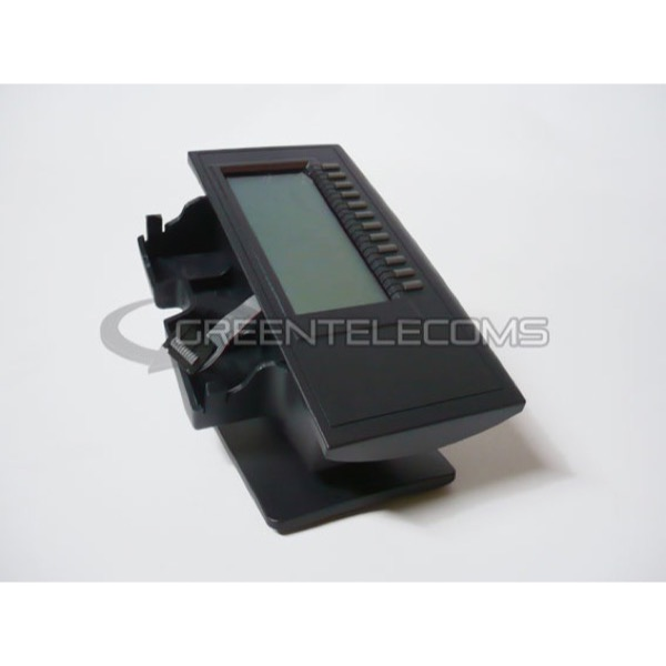 Nortel 1200 IP Exp Mod 12 Key LCD Refurbished NTYS22
