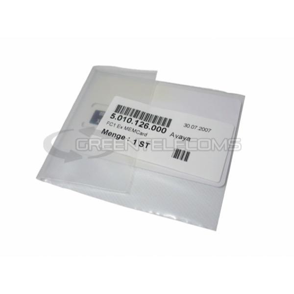 Tarjeta Avaya FC1 Ex MEM 5010126000