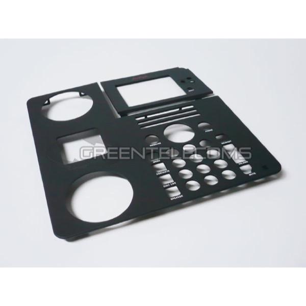 Avaya 9650 Faceplate Black 700452139