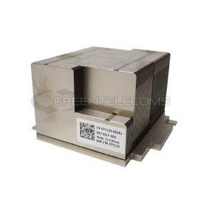DISIPADOR DE CALOR PARA SERVIDOR POWEREDGE R710 - 0TY129