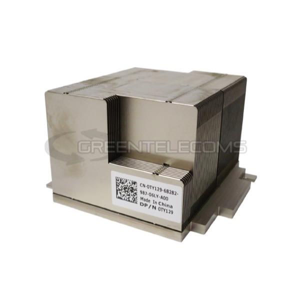 DISIPADOR DE CALOR PARA SERVIDOR POWEREDGE R710 - 0TY129