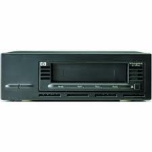 HP STORAGEWORKS DLT VS160 TAPE DRIVE