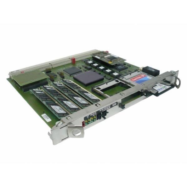 Tenovis HSCB con Compact Flash