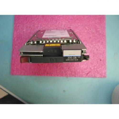HP 300Gb U320