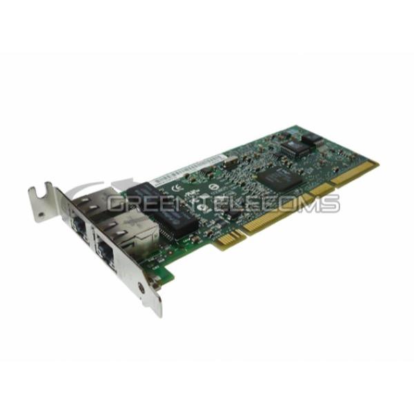 Intel PRO/1000 MT Dual Port Server Adapter
