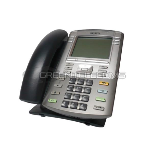 Teléfono IP 1140E de Avaya reacondicionado