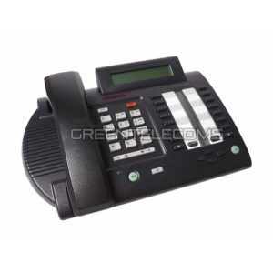 Nortel M3820 Teléfono digital NTDL03KE70