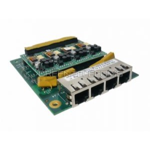 Avaya IP400 Analog Trunk 4 700185192