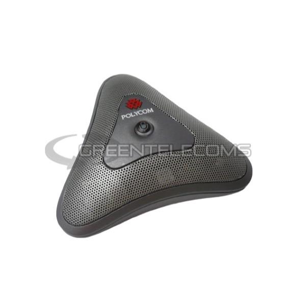 Micrófono Polycom 2201-20250-203 VSX