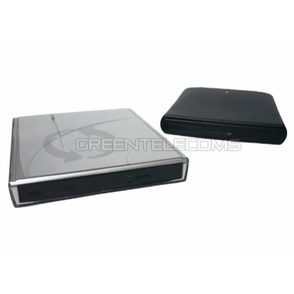 Servidor USB DVD / CD-ROM