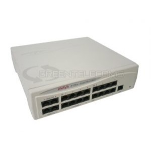 AVAYA SMALL IP OFFICE 4T+4A+8DS (16VC) (700280217)