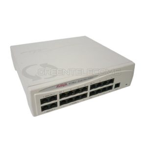 OFICINA IP PEQUEÑA AVAYA 4T + 4A + 8DS (16VC) (700280217)