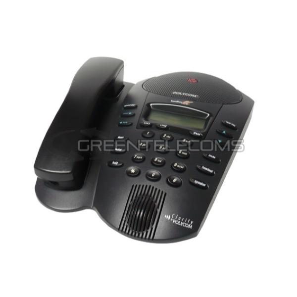 Polycom SoundPoint Pro SE-225 2201-66325-101