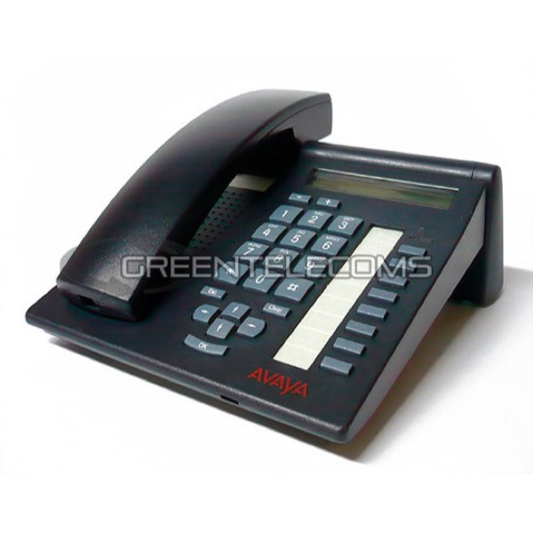 Avaya T3.14 Compact Grey Refurbished 4999107381